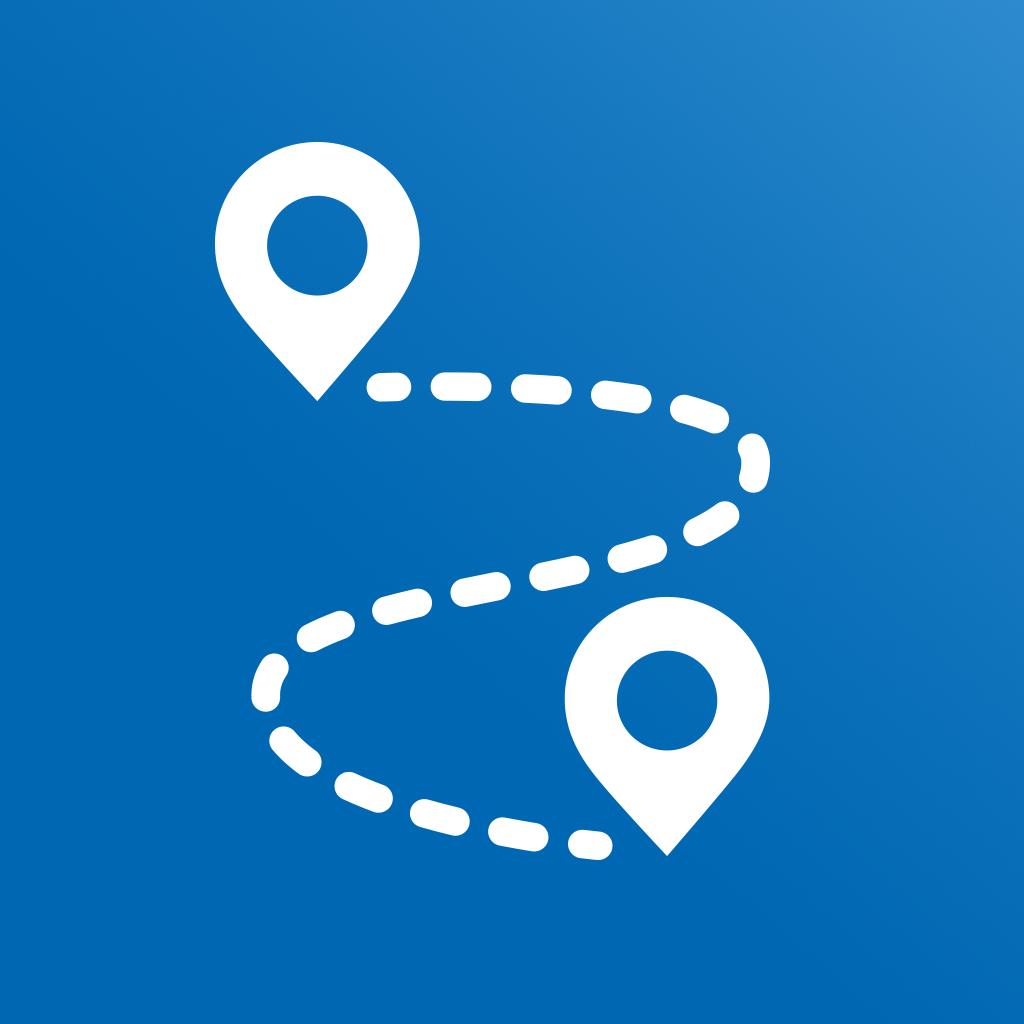 New Rideshare App