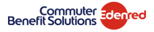 Commuter Benefit Solutions - Edenred