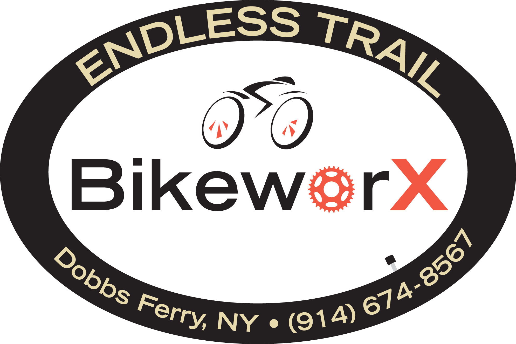 Endless Trail Bikeworkx Dobbs Ferry NY