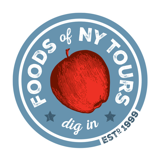 Foods of NY. Dig in
