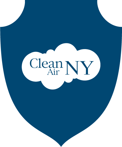 Sign up for Air Quality Action Day updates through Clean Air NY